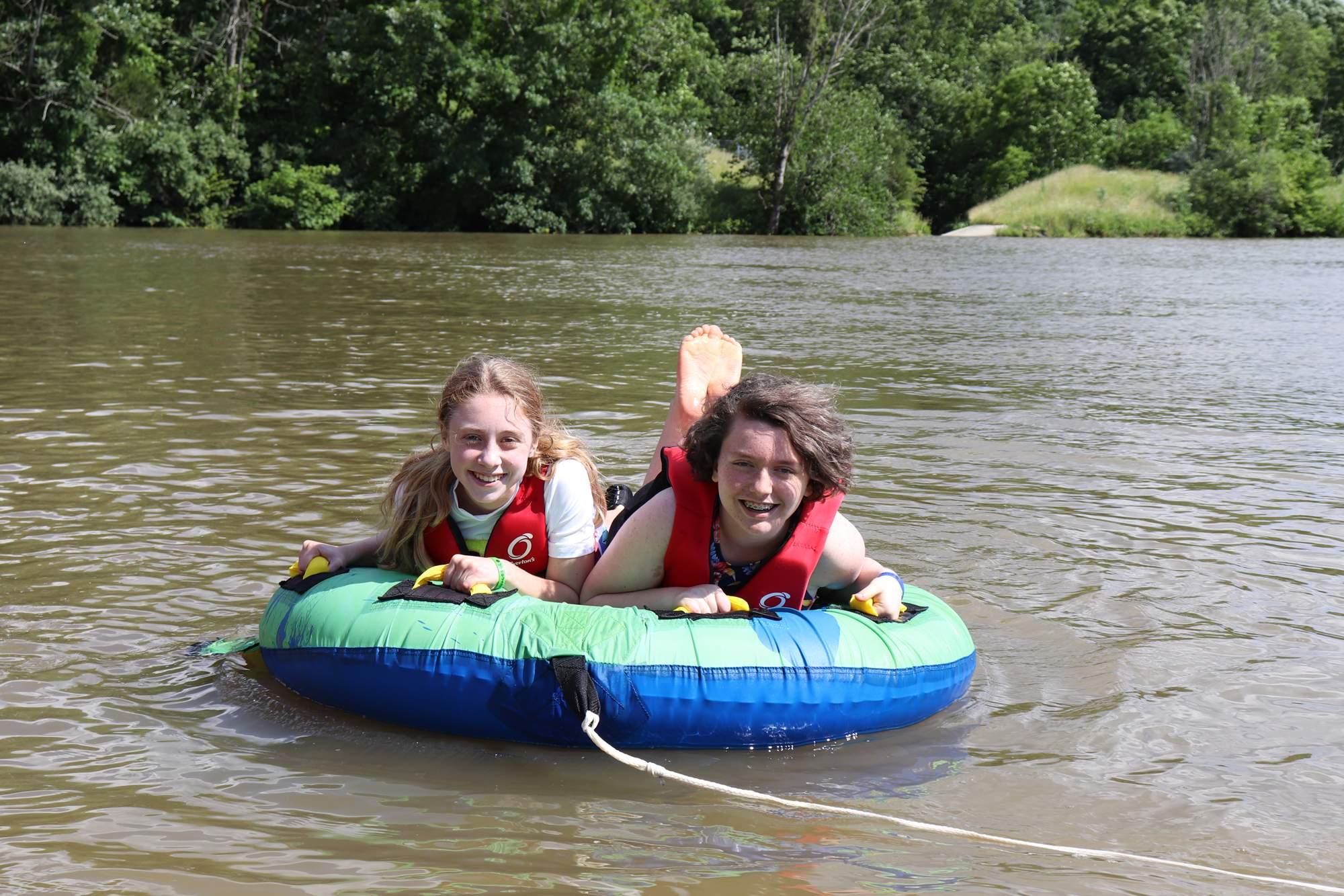 Activities & Camp Life